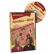 Aerobics of the Mind Book w/ DVD