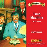 Time Machine Audio Book on CD