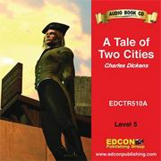 A Tale of Two Cities Audio Book on CD