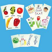 Picture Card Sets