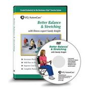 Better Balance & Stretching DVD