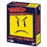 Anger Management Game