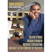 Exercises for the Bedridden DVD