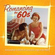 Romancing the 60s CD