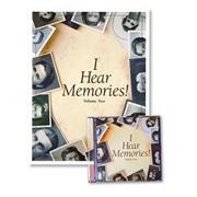"""I Hear Memories"" CD and Book Set Vol. 2"