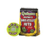 Quizmo Electronic Game