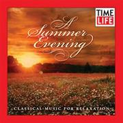 Time Life: A Summer Evening CD