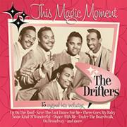 The Drifters: This Magic Moment CD