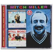 More Sing-Along with Mitch Miller CD