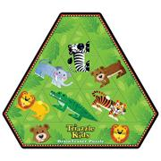 "Triazzle� Puzzle Set, 11-1/2""H (set of 3)"