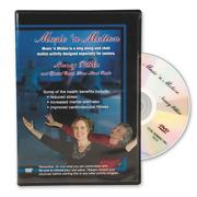Music N&#039; Motion Sing-Along DVD