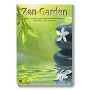 Zen Garden DVD