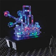 Laser Pegs 3-D Light Board Kit