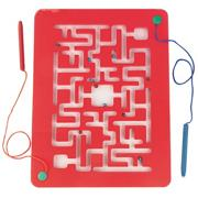 Rectangle Foam Magnetic Maze