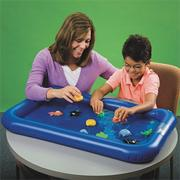Inflatable Sensory Tray
