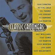 Classic Crooners CD