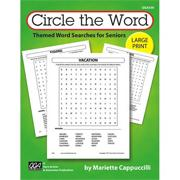 Circle the Word Book