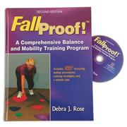 Fall Proof! Book, 2nd Ed.