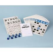 Reminiscence Bingo Game