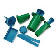 Bubber Tools (set of 8)