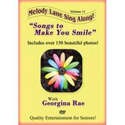 Songs To Make You Smile Sing-Along DVD