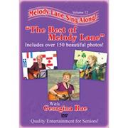 Best of Melody Lane Sing-Along DVD