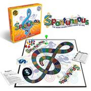 Spontuneous Game
