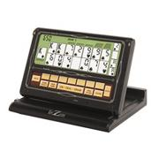 Portable Touch Screen 2-in-1 Solitaire