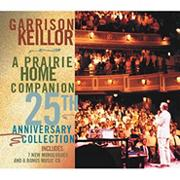 A Prairie Home Companion 25th Anniversary CD