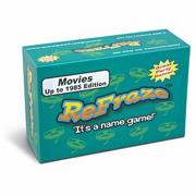 Refraze Movie Edition to 1985