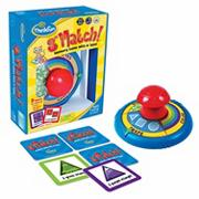 S&#039;Match Memory Game