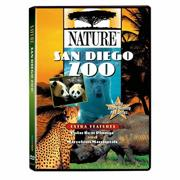 San Diego Zoo DVD