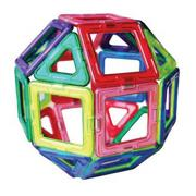 Magformers 30 Piece Magnetic Building Set (set of 30)