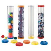 Sensory Tubes (set of 4)