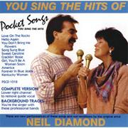 Pocket Songs Neil Diamond Hits 3CDG Set (set of 3)