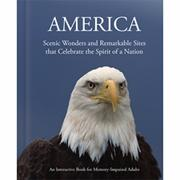 America Interactive Book