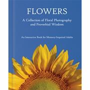 Flowers Interactive Book