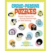 Crowd Pleasing Puzzles