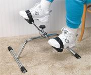 Pedal Exerciser