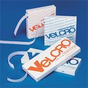 VELCRO Brand Hook 1&quot;x10yd, White