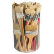Jumbo Brush Assortment  (set of 96)