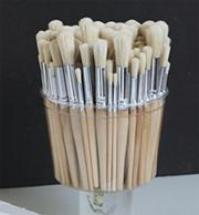 Tub of Brushes  (set of 144)