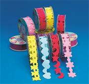 Foam Shape Tape  (pack of 16)