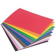 Sticky Back Foam Sheets, 6&quot;x9&quot; (pack of 40)