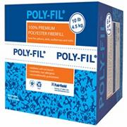 Polyester Fiberfill, 10-lb. box