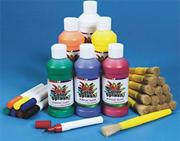Color-Me Decorating Activity Pack