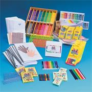 Color Splash!� Instant Drawing & Coloring Easy Pack