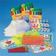 Fabric Decorating Easy Pack