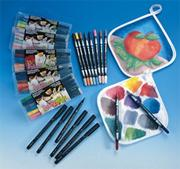 Y&C Fabric Mate Markers  (set of 6)