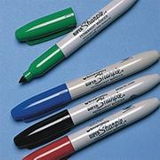 Super Sharpie 4-Color Set  (set of 4)
